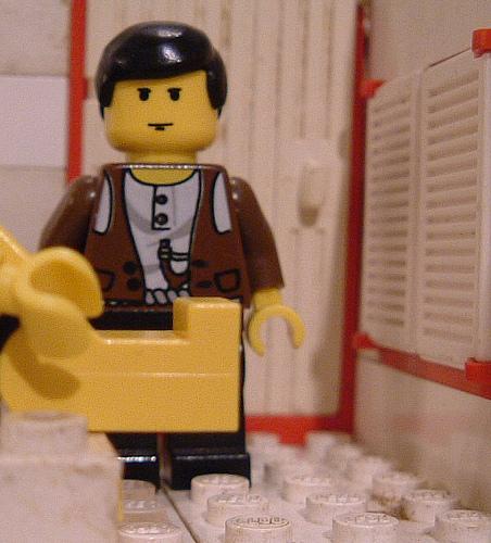 The-graduate-lego